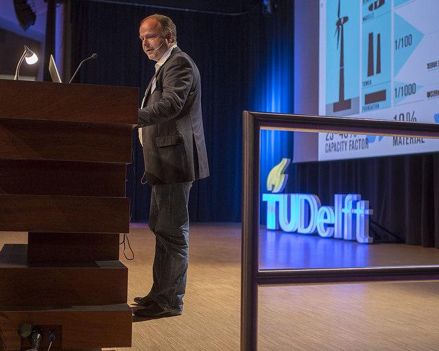 Alexander Bormann presentation